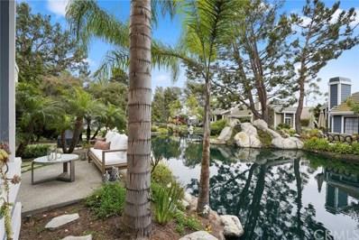 20352 Portview Circle UNIT 102, Huntington Beach, CA 92646 - MLS#: NP18119917