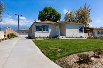 13004 Los Cedros Avenue, Rancho Cucamonga, CA 91739 - MLS#: NP18119926