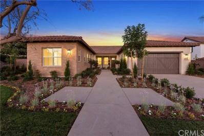6758 Avana Place, Rancho Cucamonga, CA 91739 - MLS#: NP18120080