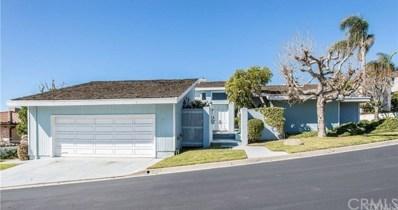 51 Marbella, San Clemente, CA 92673 - MLS#: NP18120204