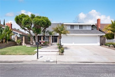 19291 Sausalito Lane, Huntington Beach, CA 92646 - MLS#: NP18121295