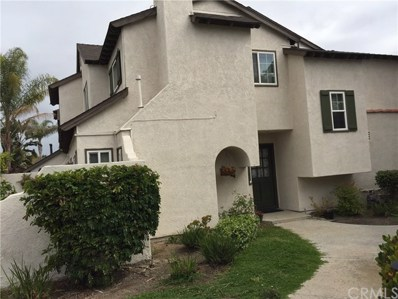 2153 San Michel Drive E UNIT A, Costa Mesa, CA 92627 - MLS#: NP18121505