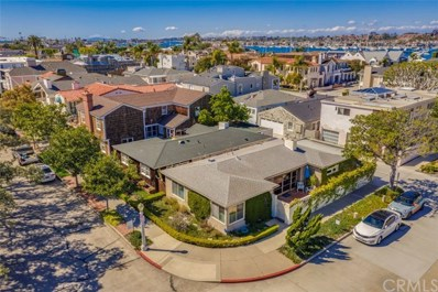 1752 Plaza Del Norte, Newport Beach, CA 92661 - MLS#: NP18121596