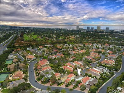 60 Belcourt Drive UNIT 28, Newport Beach, CA 92660 - MLS#: NP18121742