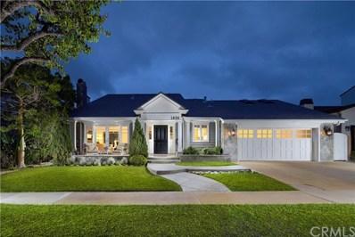 1836 Port Barmouth Place, Newport Beach, CA 92660 - MLS#: NP18123237