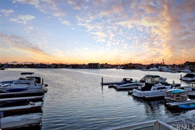 16533 Harbour Lane UNIT 22, Huntington Beach, CA 92649 - MLS#: NP18123323