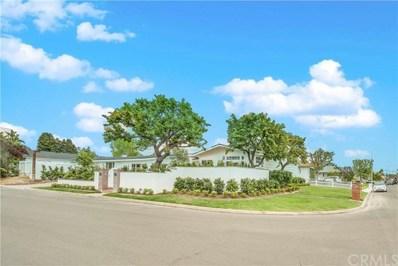 1924 Beryl Lane, Newport Beach, CA 92660 - MLS#: NP18123324