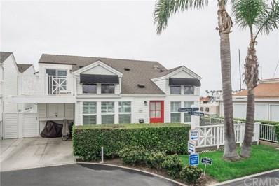 20 Fremont Street UNIT 174, Newport Beach, CA 92663 - MLS#: NP18123337