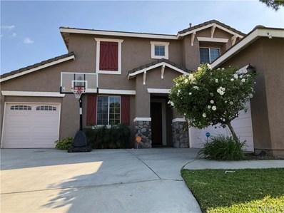 7027 Riverboat Drive, Eastvale, CA 91752 - MLS#: NP18125863