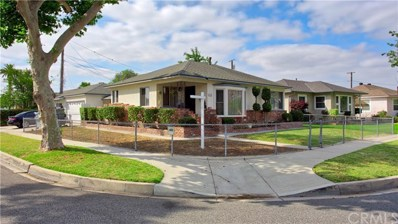 6132 Yearling Street, Lakewood, CA 90713 - MLS#: NP18126529