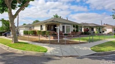 6132 Yearling Street, Lakewood, CA 90713 - MLS#: NP18126529