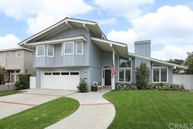 1830 Port Westbourne Place, Newport Beach, CA 92660 - MLS#: NP18126567