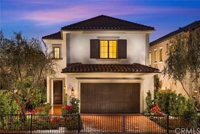 141 Donati UNIT 31, Irvine, CA 92602 - MLS#: NP18126617