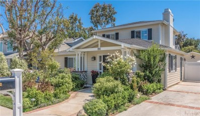 211 E 20th Street, Costa Mesa, CA 92627 - MLS#: NP18126861