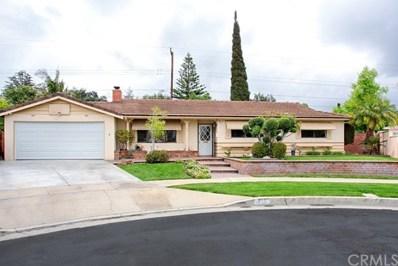 415 N Clinton Street, Orange, CA 92867 - MLS#: NP18127369