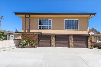 222 3rd Street, Huntington Beach, CA 92648 - MLS#: NP18127670