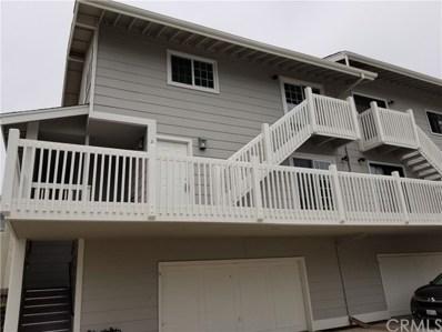 1421 Superior Avenue UNIT 5, Newport Beach, CA 92663 - MLS#: NP18128391
