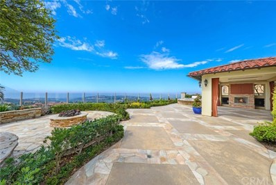 10 Via Rubino, Newport Coast, CA 92657 - MLS#: NP18128678
