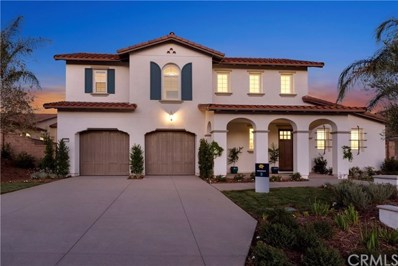 6748 Avana Place, Rancho Cucamonga, CA 91739 - MLS#: NP18129918