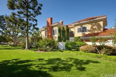 32 Belcourt Drive, Newport Beach, CA 92660 - MLS#: NP18132179