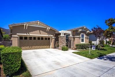 23949 Kaleb Drive, Corona, CA 92883 - MLS#: NP18132717