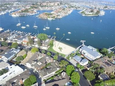 2685 Bayshore Drive, Newport Beach, CA 92663 - MLS#: NP18133618