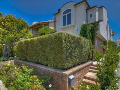 706 Fernleaf Avenue, Corona del Mar, CA 92625 - MLS#: NP18134037