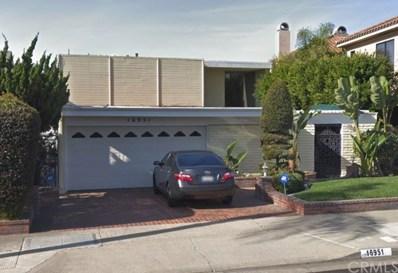16951 Edgewater Lane, Huntington Beach, CA 92649 - MLS#: NP18137255