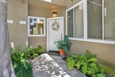 44 Baycrest Court, Newport Beach, CA 92660 - MLS#: NP18137623