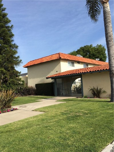 766 W Wilson UNIT E, Costa Mesa, CA 92627 - MLS#: NP18137999