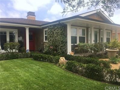 332 Flower Street, Costa Mesa, CA 92627 - MLS#: NP18138108
