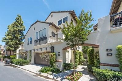 44 Anjou, Newport Coast, CA 92657 - MLS#: NP18138285