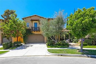 65 Fanlight, Irvine, CA 92620 - MLS#: NP18138537