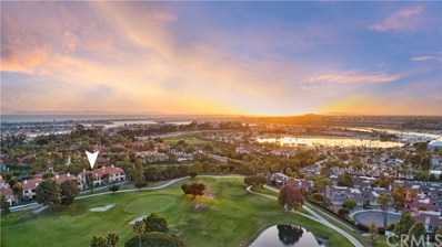 214 Villa Point Drive, Newport Beach, CA 92660 - MLS#: NP18138635