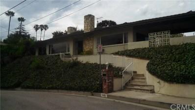 15460 Briarwood Drive, Sherman Oaks, CA 91403 - MLS#: NP18139980