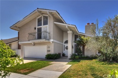 1807 Port Margate Place, Newport Beach, CA 92660 - MLS#: NP18140039