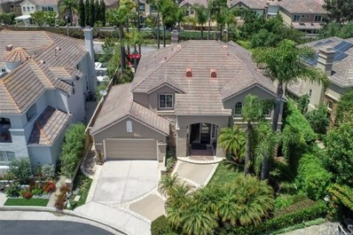 53 Sea Terrace, Newport Coast, CA 92657 - MLS#: NP18140580