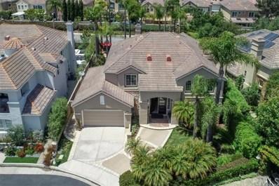 53 Sea Terrace, Newport Coast, CA 92657 - MLS#: NP18140580