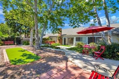 26172 Escala Drive, Mission Viejo, CA 92691 - MLS#: NP18142771