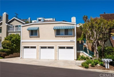 33872 Orilla Road, Dana Point, CA 92629 - MLS#: NP18142994