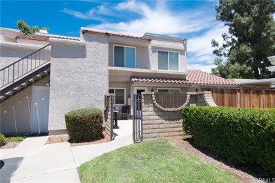 6923 Doheny Place UNIT D, Rancho Cucamonga, CA 91701 - MLS#: NP18143570
