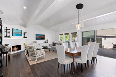532 Fullerton Avenue, Newport Beach, CA 92663 - MLS#: NP18143958