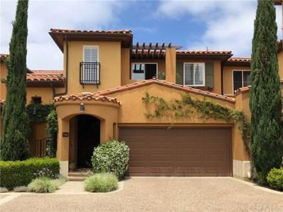 25 Lucania Drive, Newport Coast, CA 92657 - MLS#: NP18144320
