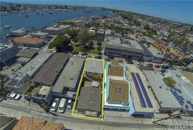 116 Agate Avenue, Newport Beach, CA 92662 - MLS#: NP18144547