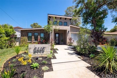 2442 Orange Avenue, Costa Mesa, CA 92627 - MLS#: NP18146227