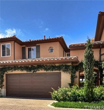 15 Lucania Drive, Newport Coast, CA 92657 - MLS#: NP18147250