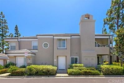 108 Baycrest Court UNIT 73, Newport Beach, CA 92660 - MLS#: NP18148232