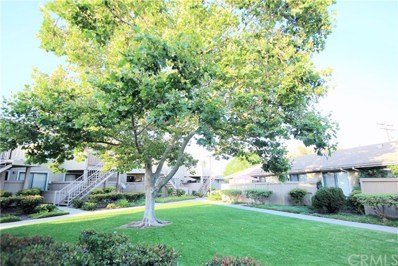 644 Bridgeport Circle UNIT 14, Fullerton, CA 92833 - MLS#: NP18148590