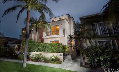 615 18th Street, Huntington Beach, CA 92648 - MLS#: NP18148624