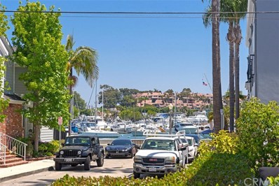232 Agate, Newport Beach, CA 92662 - MLS#: NP18149013